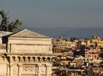 רומא. צילום: אסתר רוביאן, פלאש 90