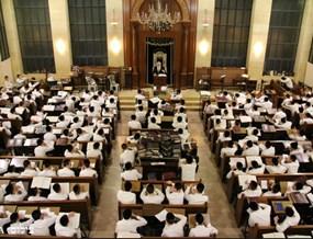 השיעור כללי אמש באור ישראל