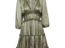 שמלה ברשת רנואר