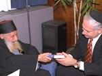 """המקובל רבי יצחק כדורי זצ""""ל וראש הממשלה"""