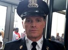השוטר הדתי של בולטימור