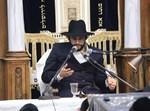 הינוקא הגאון הרב שלמה יהודה
