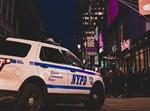 ניידת משטרת ניו יורק