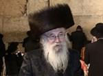 הרב פרנקל. צילום: ברוך ליבוביץ