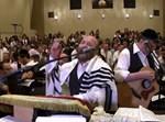 יהודה גרין בסליחות