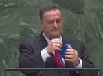 """השר כץ בעצרת האו""""ם"""