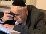 """הרב אהרן אהרונסון ז""""ל"""