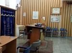 בית הכנסת בתל השומר הבוקר. צילום: בחדרי חרדים