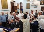 הסליחות בבית הכנסת העתיק