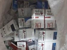 חפיסות סיגריות. אילוסטרציה