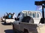 לוחמים כורדים בצפון סוריה