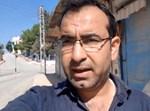 העיתונאי רידואן בזאר