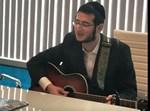 דובי מייזלס בראיון עם הגיטרה
