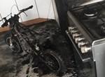 האופניים שהתפוצצו