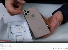 עקיצות, רמאויות וזיופים באייפון 11