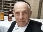 """הרב בנימין קאופמן ז""""ל"""