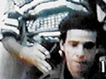 נחשון וקסמן מתוך סרטון החטיפה
