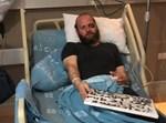 יואלי בראך בבית החולים
