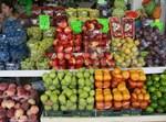 שוק בתל אביב
