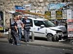 זירת הפיגוע במלכי ישראל בירושלים