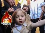 ילדים בחלאק'ה. צילומים: פלאש 90