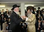 המשפיע ר' אלימלך בידרמן - שבת בראשית בחיפה