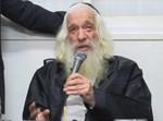 """הגר""""א דויטש מנהיג הפלג הירושלמי"""