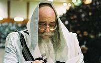 """כלל ישראל בכל מקומות מושבותיהם מתייסרים. האדמו""""ר מצאנז"""