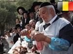 יעקב נחומי פלאש 90