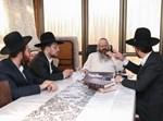 ליכטשטיין אצל הרבנים