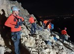 חילוץ מטיילים בנחל סמאר
