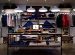 חנות מותגי בגדים