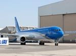 מטוס אייר פורס 1 בתעשייה האווירית