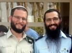 הרב אליעד בן דוד והרב שמעון שוקרון