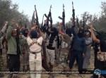 דאעש נשבעים אמונים בסיני