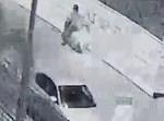 מצלמת האבטחה חושפת