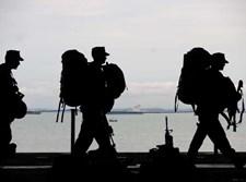 חיילים. אילוסטרציה