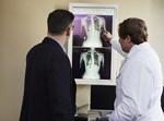 בדיקת צילום רנטגן. אילוסטרציה