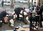 מעצר רוכב אופניים בבני ברק