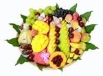 """מגש פירות בעיצוב """"ספיישל פרי"""""""