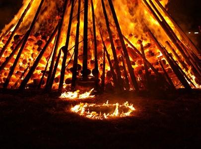 חשש מפני שריפות