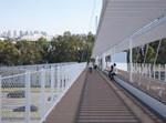 גשר חדש יקשר בין בני ברק לפתח תקווה