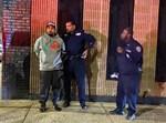 מעצר חשוד שתקף חרדי בוויליאמסבורג