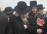 רבי אהרן צבי רומפלר