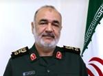 מפקד משמרות המהפכה חוסיין סלמי