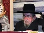 הגאון רבי דוד צבי אורדנטליך