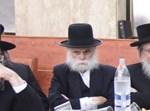 """רבי מרדכי וייס ז""""ל"""