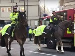 פרשים של משטרת בריטניה