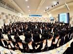 """סיום הש""""ס של בני התורה באשדוד"""