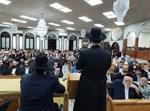 """הגר""""ד יוסף בעצרת התעוררות בנתניה"""